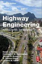 Omslag Highway Engineering