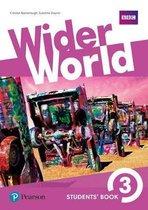 Wider World 3 Students' Book