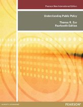 Understanding Public Policy: Pearson International Edition