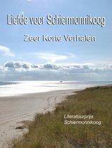 Liefde voor Schiermonnikoog