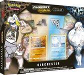 Pokémon Champion's Path Special Pin Collection Circhester - Pokémon Kaarten
