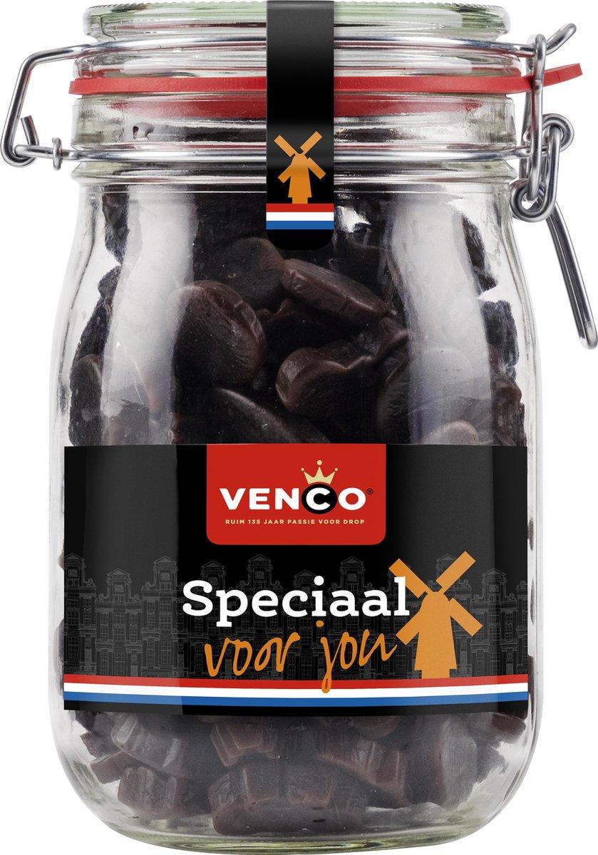 Venco Snoeppot NL Drop - 700 Gram