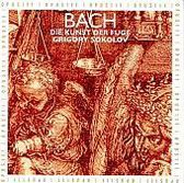 Bach: Der Kunst der Fuge; Partita in C minor
