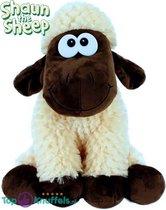 Shaun Het Schaap Pluche Knuffel 30 cm - shaun the sheep