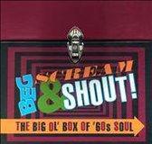 Beg Scream & Shout: The Big Ol' Box of '60s Soul