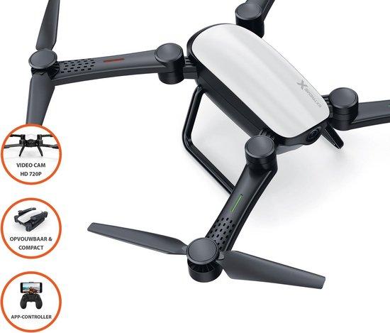 Vizu ExtremeX DRONEX22 - Opvouwbare Drone HD