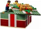 LEGO Kerst Christmas Gift Box - 40292