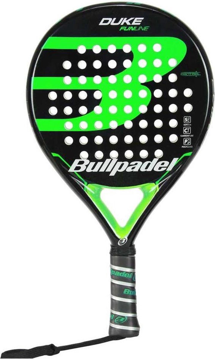 Bullpadel Duke 2020 Padel Racket
