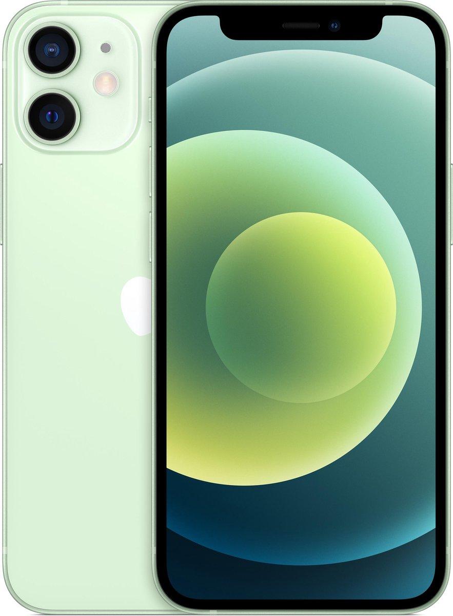Apple iPhone 12 Mini – 64GB – Groen