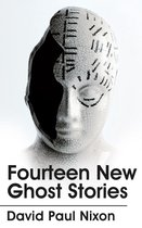 Omslag Fourteen New Ghost Stories