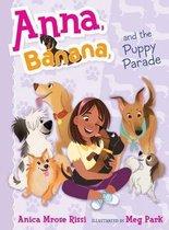 Anna, Banana, and the Puppy Parade, Volume 4