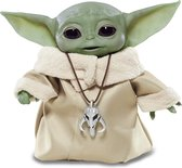 Star Wars The Mandalorian The Child Yoda Animatron