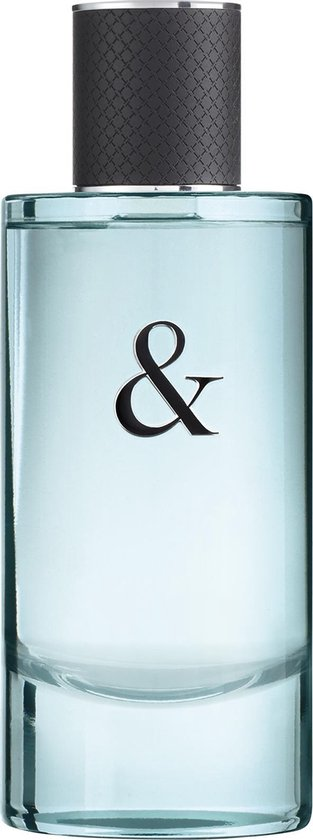 Tiffany & Co Love for Him - 90 ml - eau de toilette spray - herenparfum