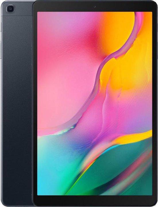 Samsung Galaxy Tab A 10.1 (2019) – 32GB – Zwart
