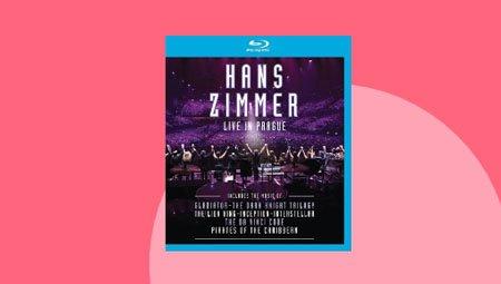 Muziek Dvd & Blu-ray