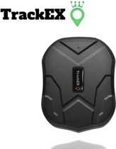 TrackEX- GPS tracker Type 90 - Tracker- Automotive Tracking Apparaat - Accu 90 dagen