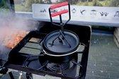 Camp Chef, sudderpot, Dutch Oven 8 inch