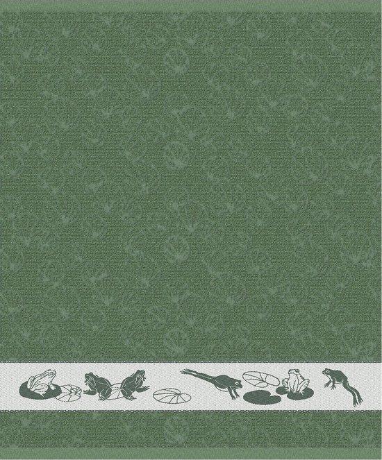 DDDDD Froggy - Keukendoek - Laurel - 6 stuks