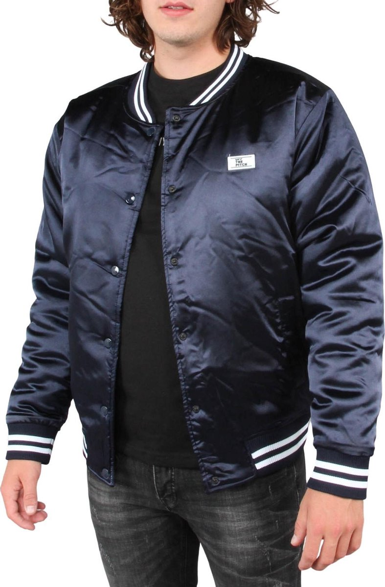 Off The Pitch The Explorer Jacket
