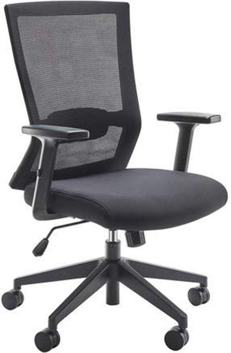 WeWork Ergonomische Bureaustoel - Bureaustoelen voor volwassenen - Office Chair Ergonomisch op De Prijzenvolger