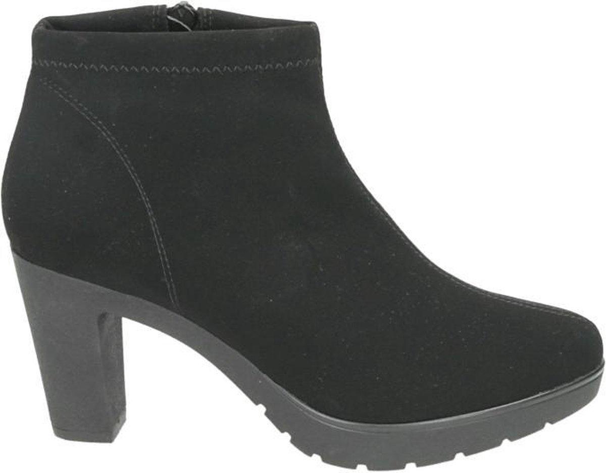 Rapisardi Vrouwen Sneakers Kleur: Zwart Maat: 41