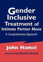 Omslag Gender Inclusive Treatment of Intimate Partner Abuse
