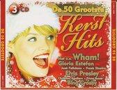 De 50 Grootste Kerst Hits