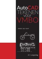 AutoCADtekenen voor VMBO versie 2017-2019