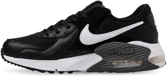 Nike Air Max Excee Heren Sneakers - Black/White-Dark Grey - Maat 41