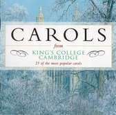Carols From Kings  College Camb