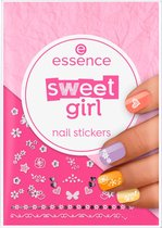 Essence Sweet Girl nagelsticker 1 stuk(s)