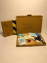 Stay at Home Giftbox (1 persoon)