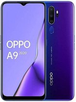 Oppo A9 (2020) - 128 GB - Paars