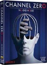 Channel Zero - Saison 2: No End House - Coffret 2 Blu-Ray