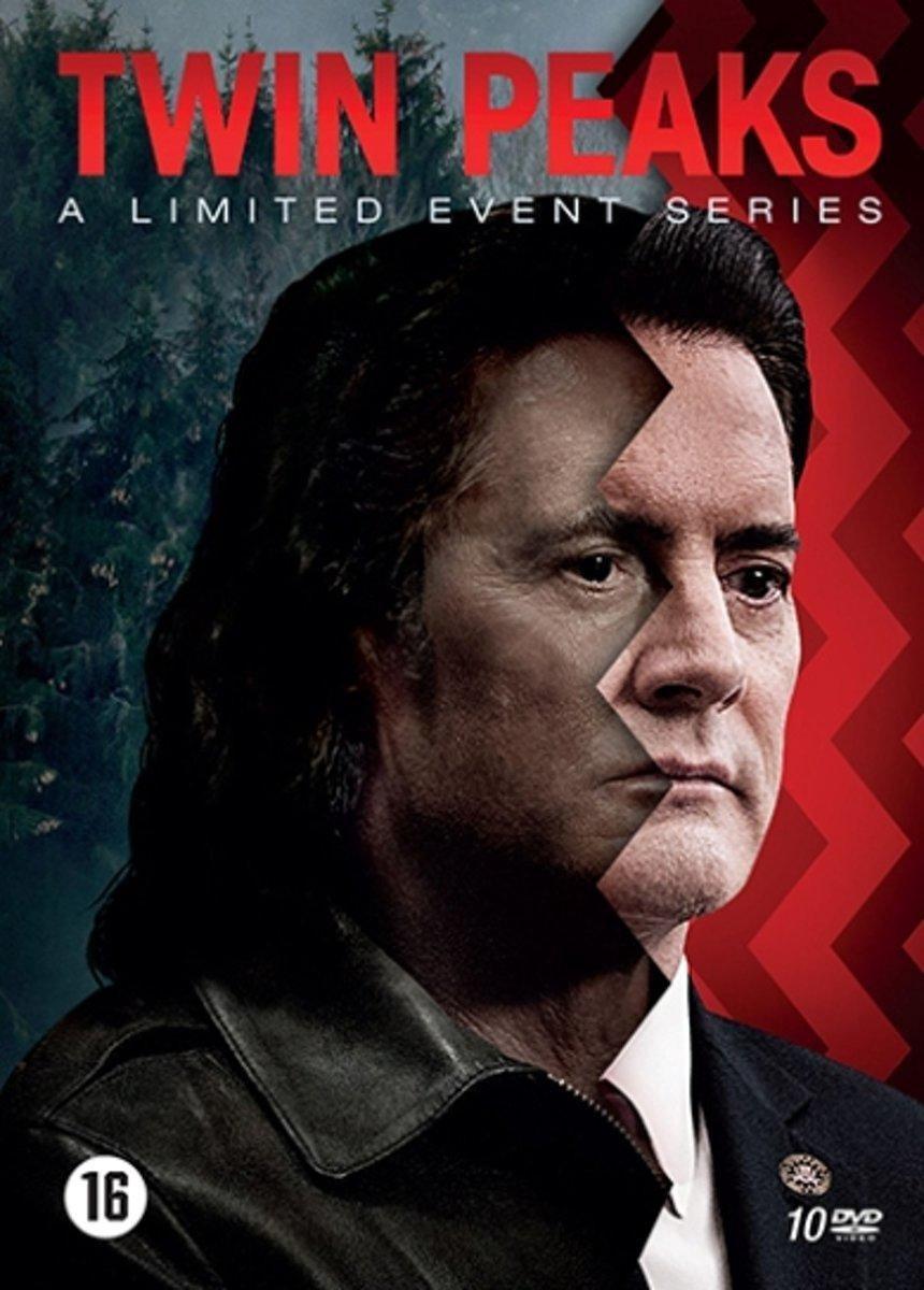 Twin Peaks - Seizoen 3 - Tv Series