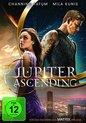 Giacchino, M: Jupiter Ascending