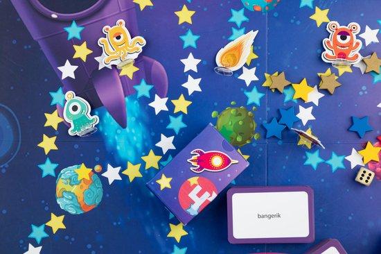 Thumbnail van een extra afbeelding van het spel (TA)ALIENS - Spelling 1e leerjaar - Level21