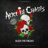 Bleed The Freaks (Red Vinyl)