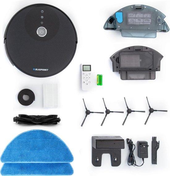 Bluebot XBOOST - Robotstofzuiger