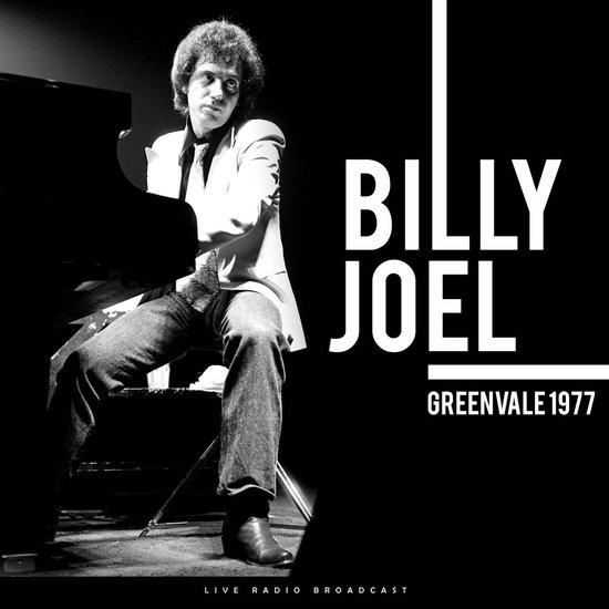 Billy Joel - Best of Greenvale 1977 CD