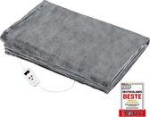 ProfiCare PC-WZD 3061 Elektrische knuffeldeken 180W grijs