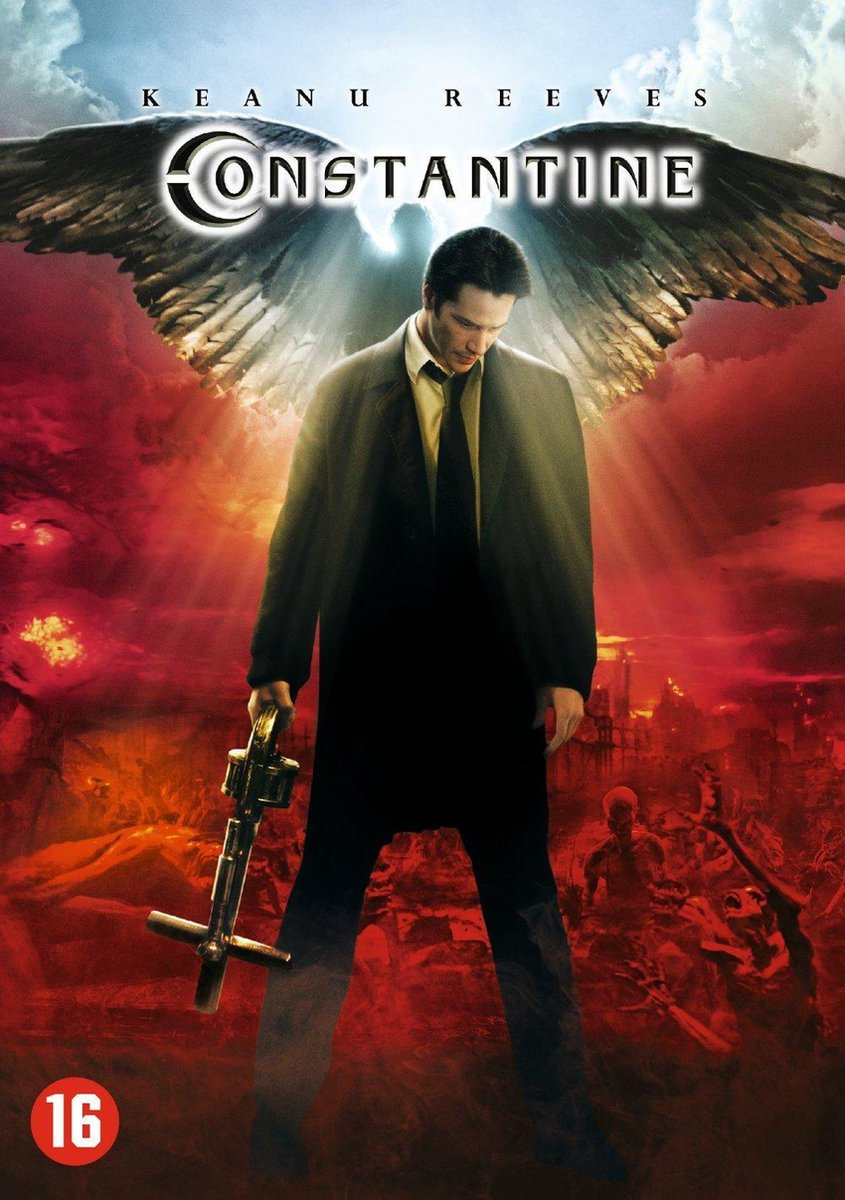 Constantine - Movie