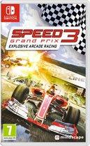 Speed 3: Grand Prix - Switch