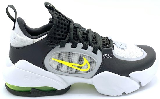 Nike Air Max Alpha Savage 2- Sneakers Heren- Maat 42.5