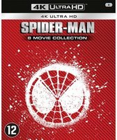 Spider-Man Collection (4K Ultra HD Blu-ray)