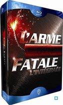 L'Arme fatale : L'intégrale - Coffret 4 Blu-Ray