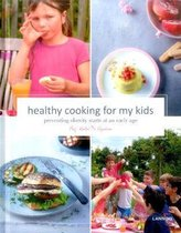 Healthy Cooking For My Kids