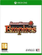 Dynasty Warriors 9 EMPIRES - Xbox One