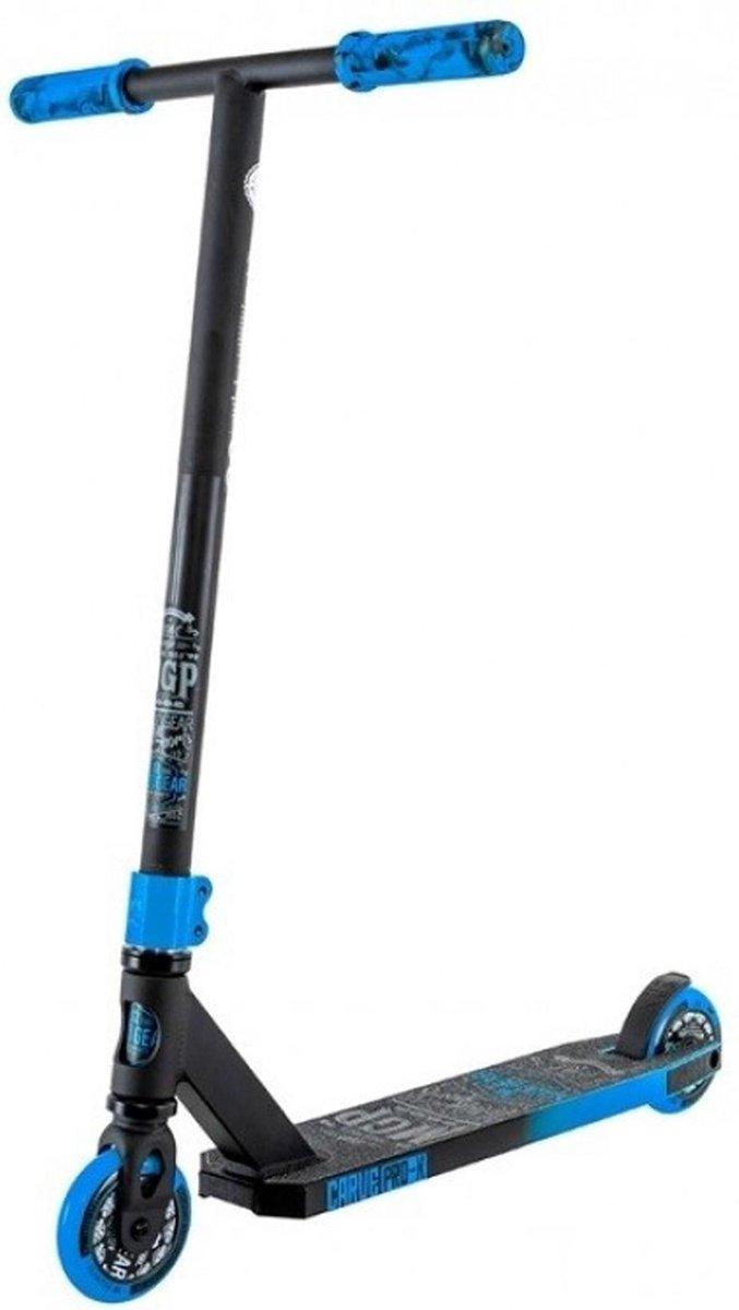 Madd Gear Step Pro Stunt - Carve Pro X - Blauw