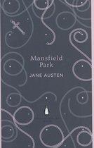 Boek cover Mansfield Park van Jane Austen (Paperback)